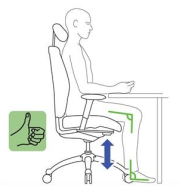 sit-stand-chair